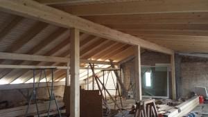 Dachgeschosswohnung in HRO